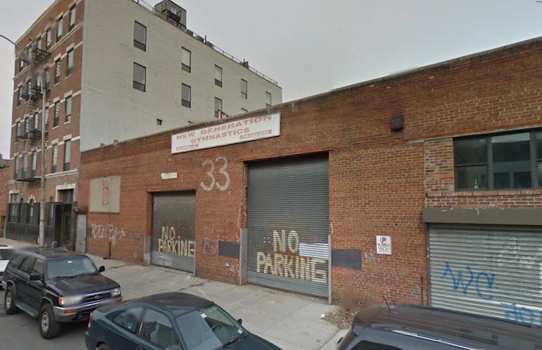 33 Carroll Street