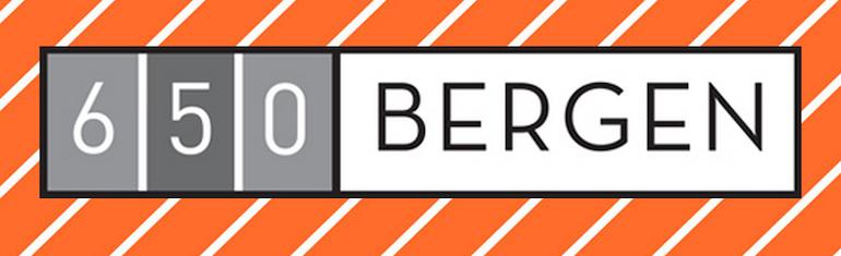 650 Bergen logo