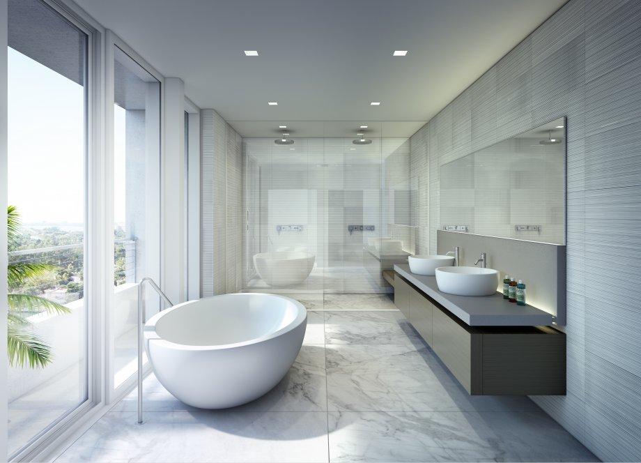 Beach House 8 bathrooms