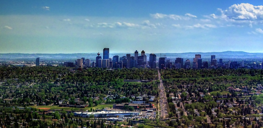 Calgary housing market CREB-1