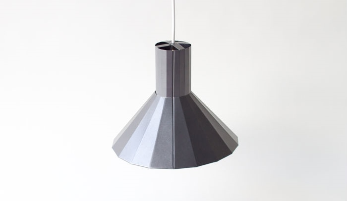 DYI lamp