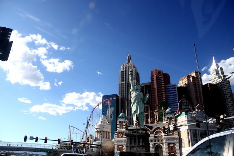 Las Vegas Gage Skidmore