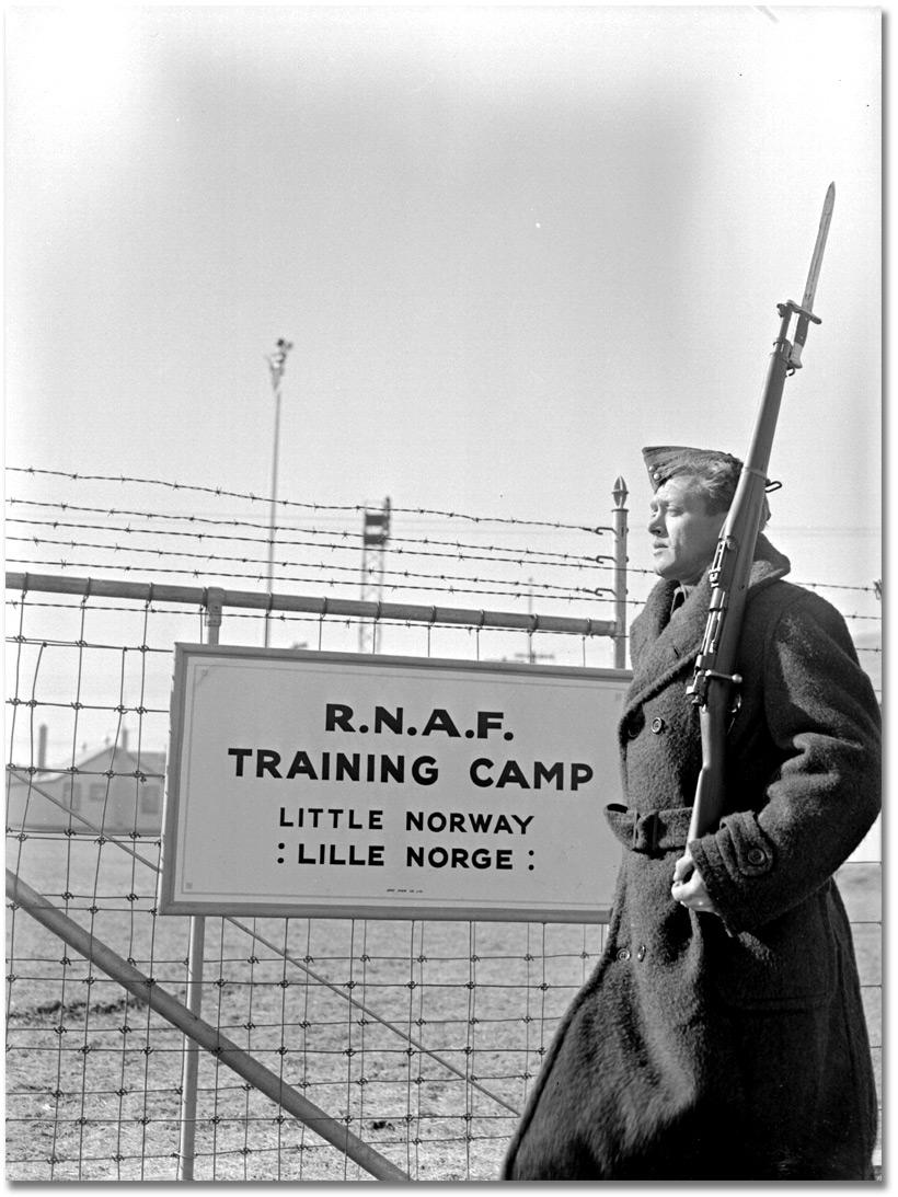 Little_Norway_1940 Toronto