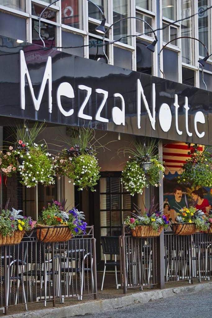 MezzaNote