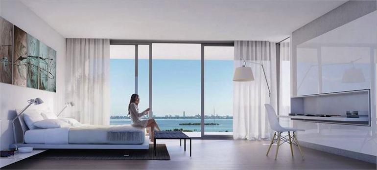 Paraiso Bay bedroom 2
