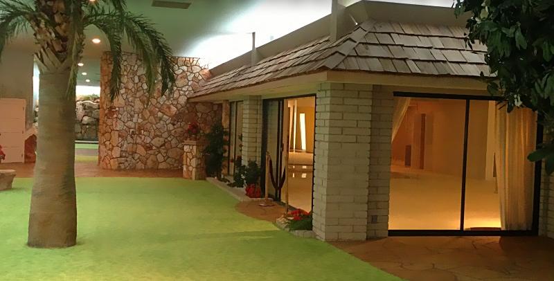 Underground home las vegas