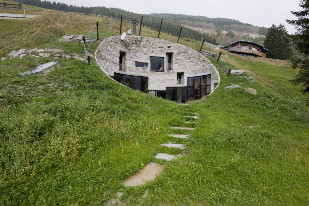 Underground home switzerland-1