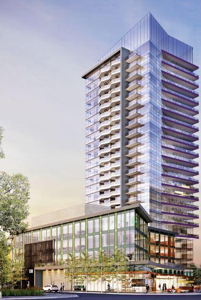 Verve Calgary East Village