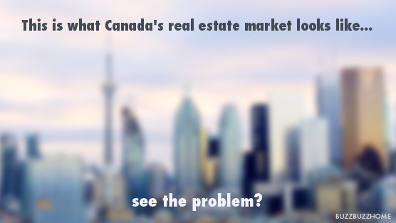 canadian real estate transparency