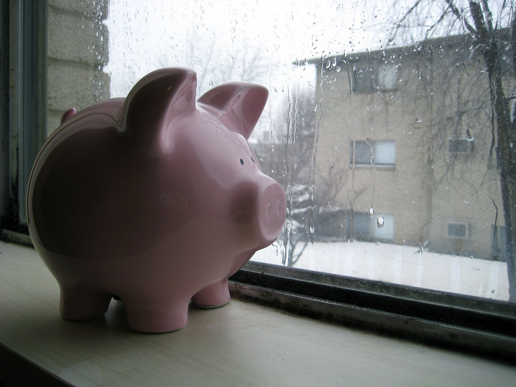 piggy bank investment