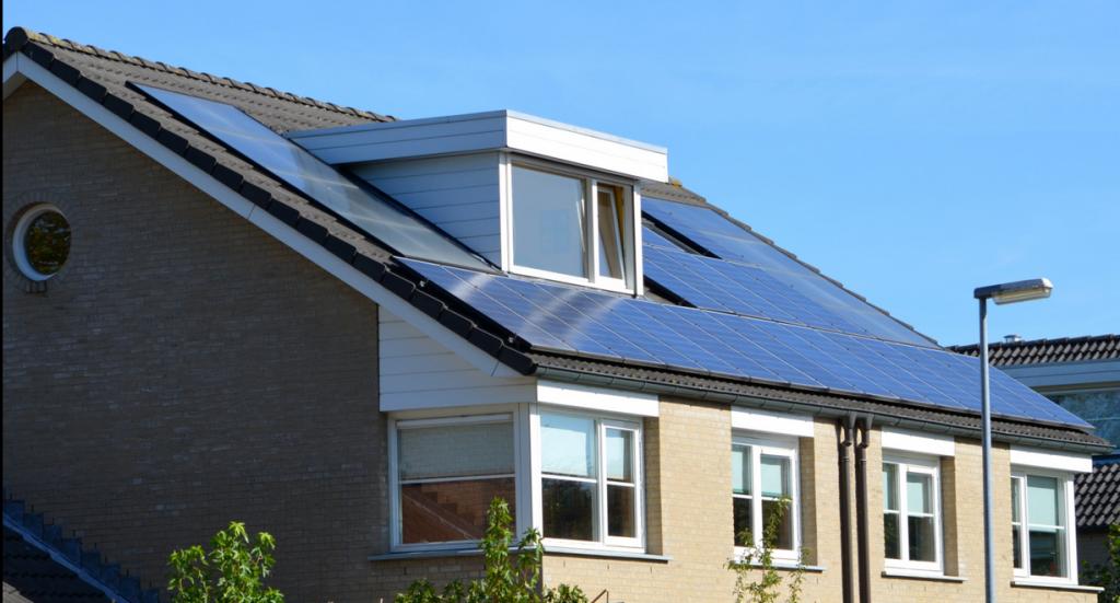 solar panels ikea