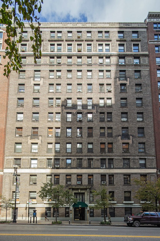 103 East 86 exterior