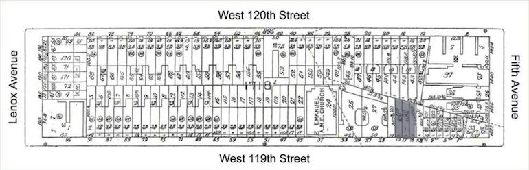 15-19 west 119th street