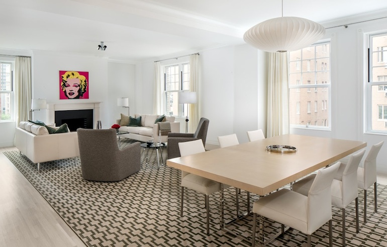 150 East 72nd living-room-2 770