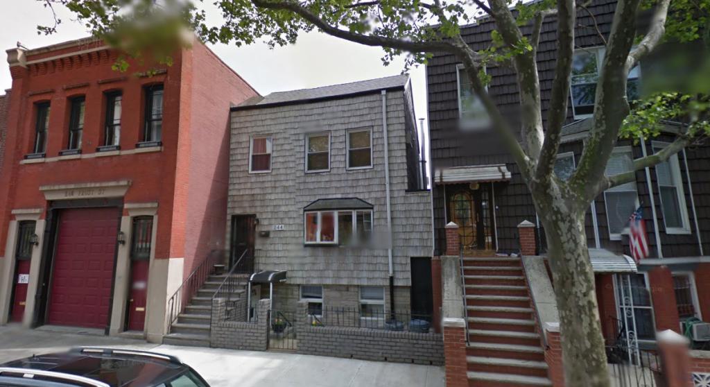 244 Frost Street