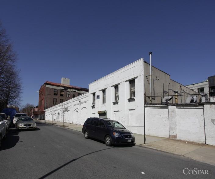 337 carroll street CoStar