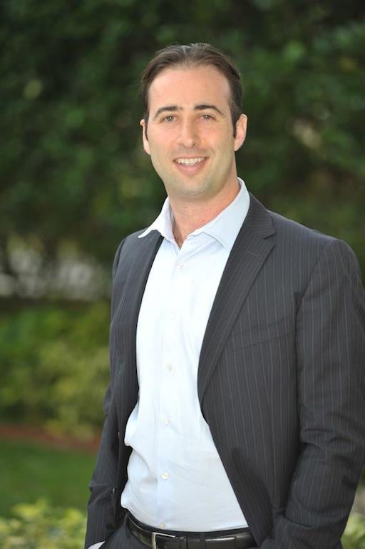 Arnaud Karsenti