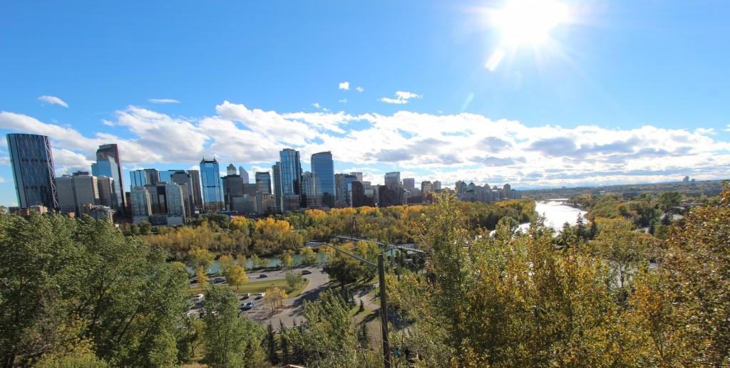 Calgary housing market september