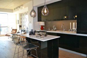 twenty model kitchen