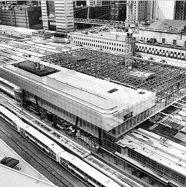 Metrolinx Union Station