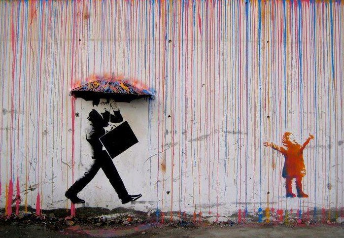 street art norway