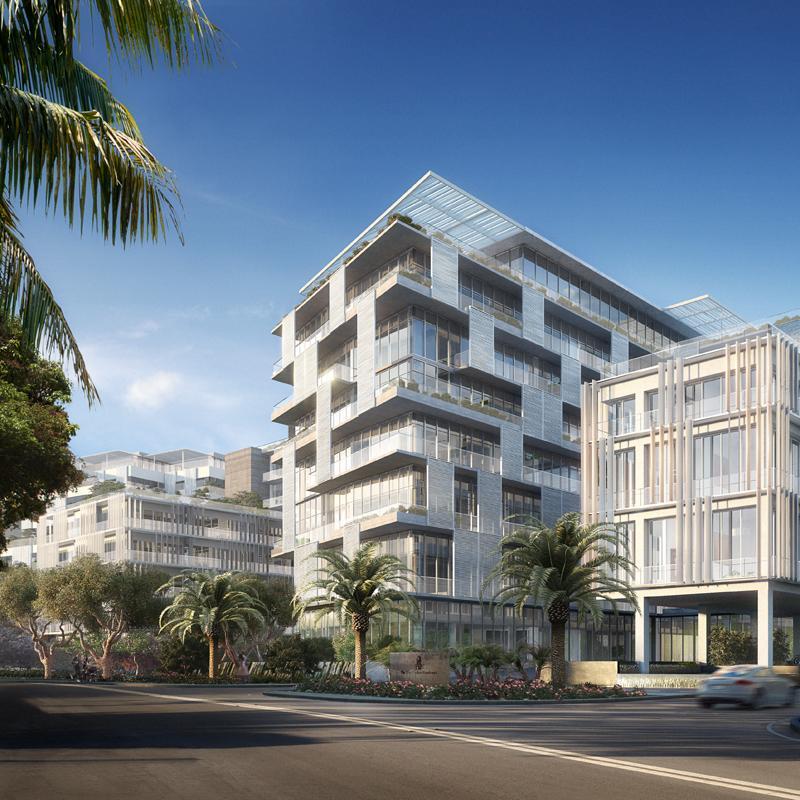 The Residences Ritz Carlton Miami Beach
