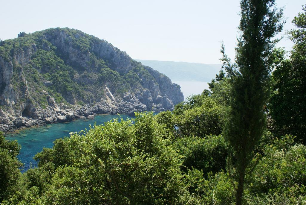 greek islands ionian sea