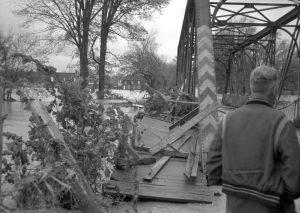 humber river albion hurricane hazel