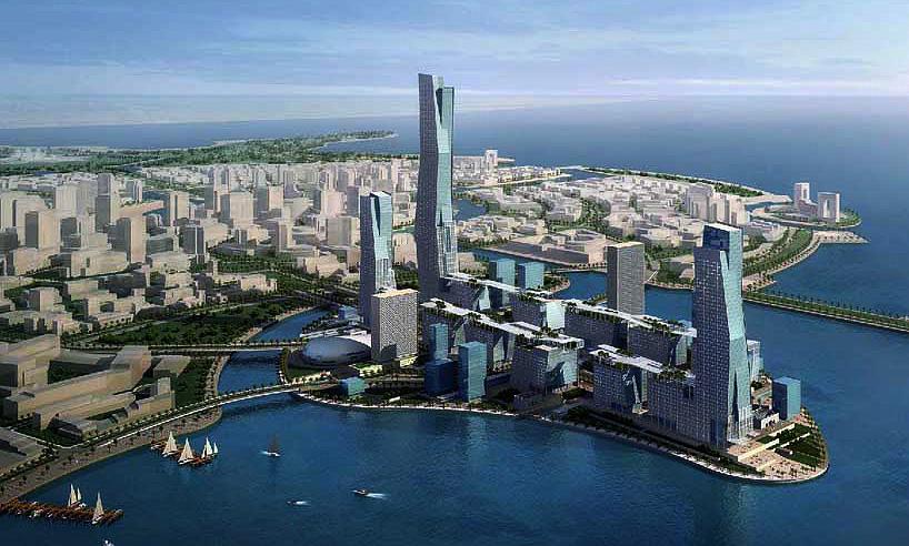 king abdullah city
