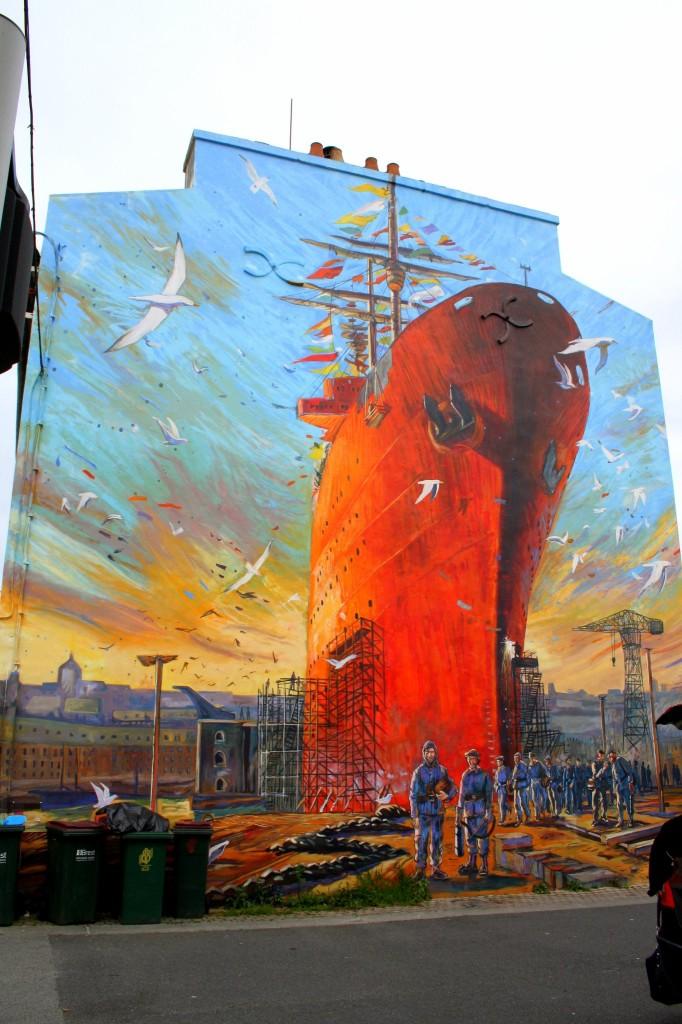 france street mural