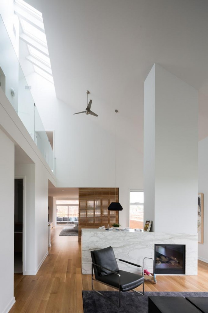 active house