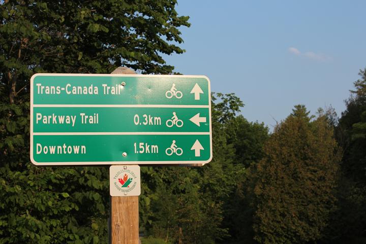 peterborough trail