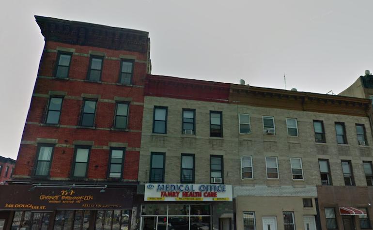 153 Fourth Avenue