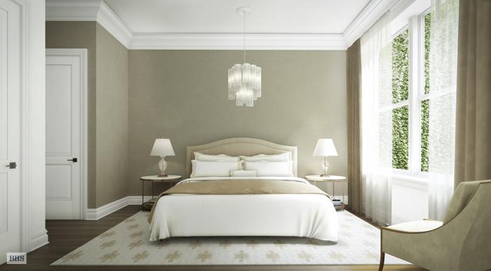 22 CPS bedroom