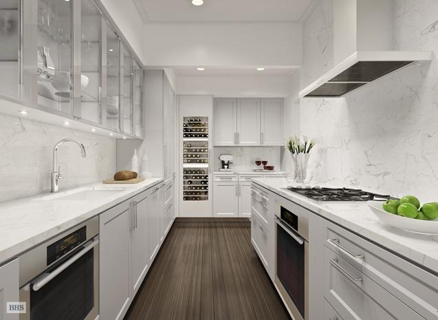 22 CPS kitchen
