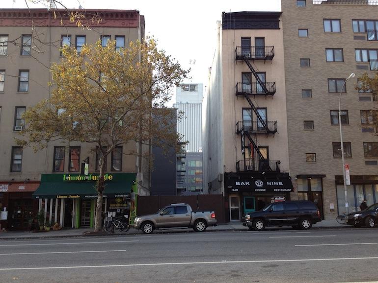 805 9th Avenue