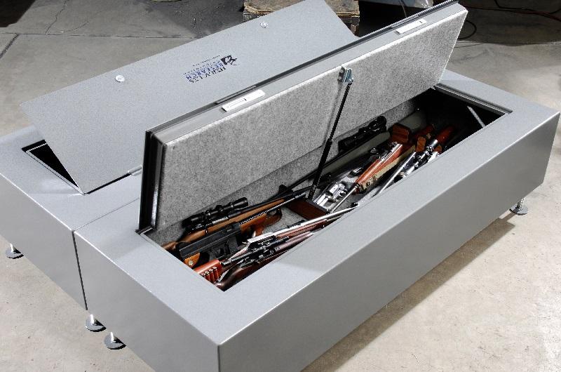 Bed bunker-1