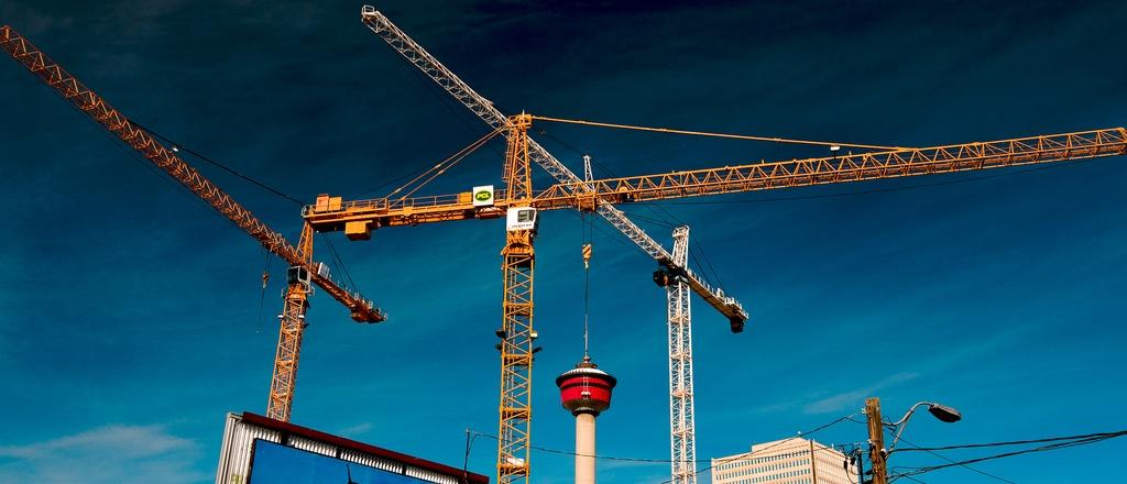 Calgary housing starts