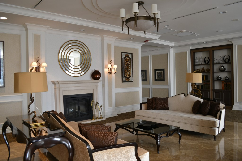 the bellaria residences reading room