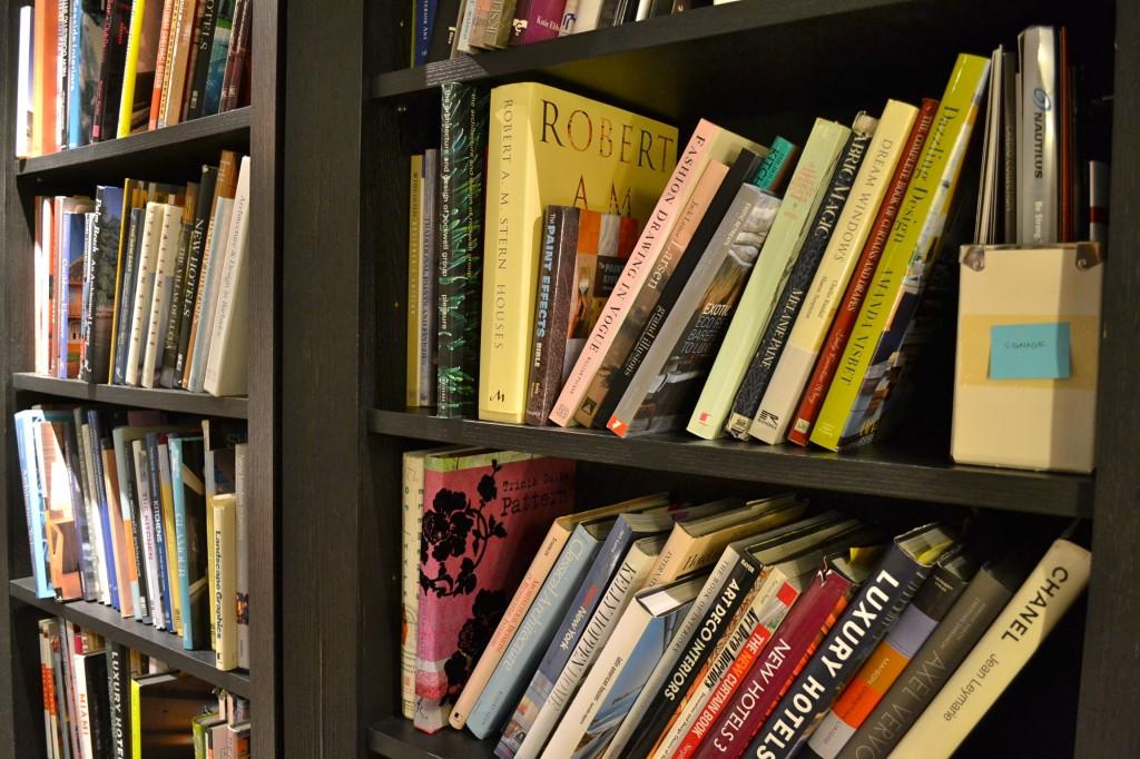 union31 bookshelf