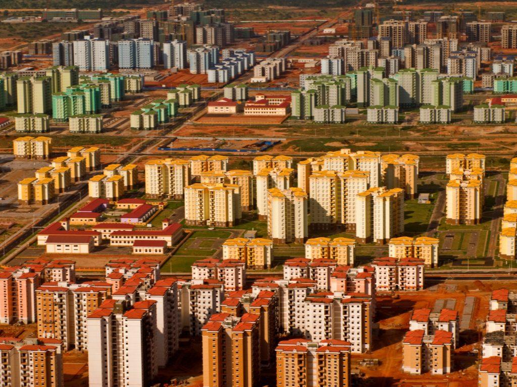 Kilamba New City