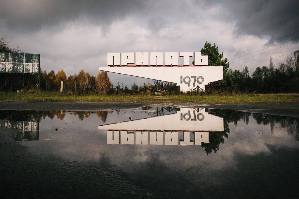 Pripyat, Ukraine-2