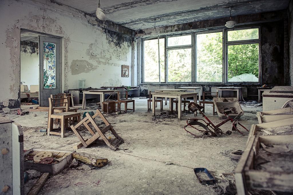 Pripyat, Ukraine-3