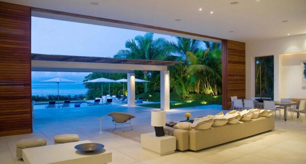 Wild Orchid Belize-beach-villa-1