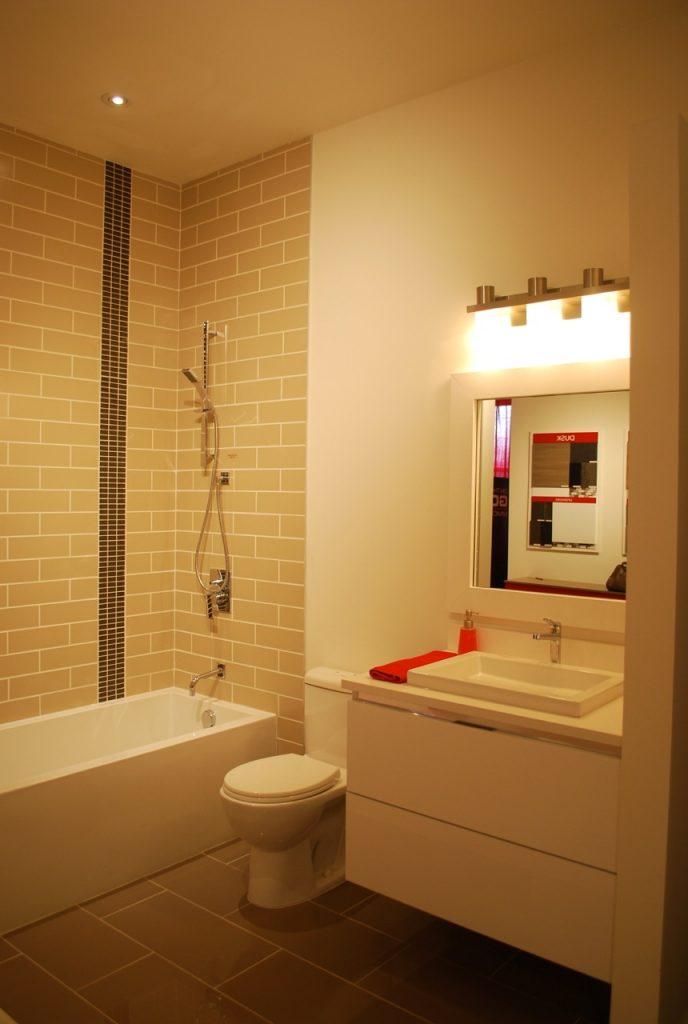 bathroom onthegomimico