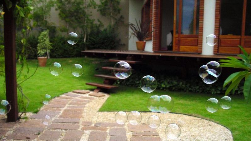 bubble canadian housing market