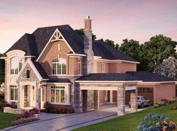 copperstone ballantrae rendering