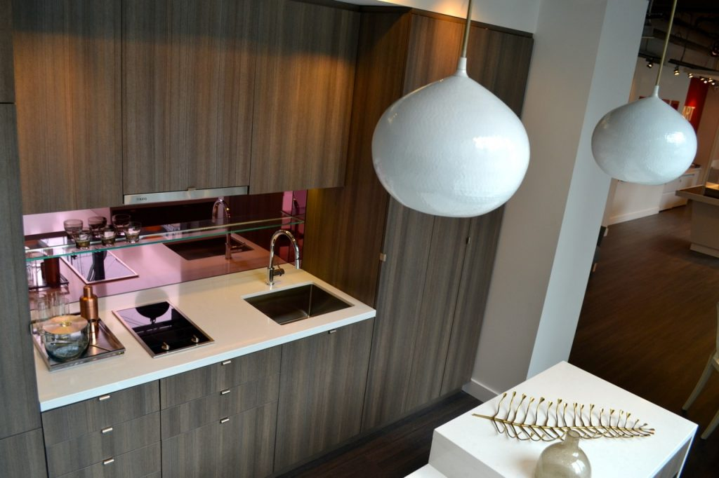 kitchen micro condo toronto
