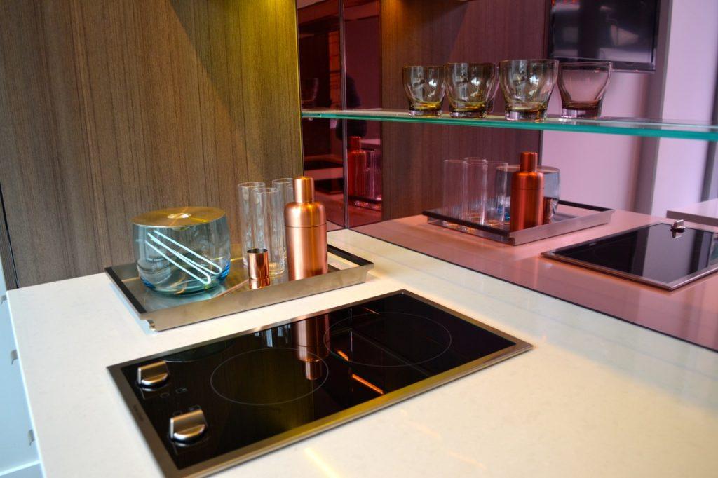 kitchen wetbar