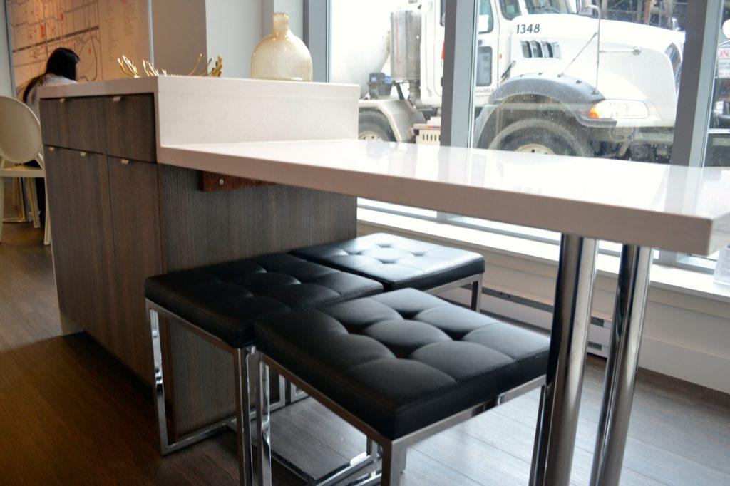 kitchenbar islance micro condo